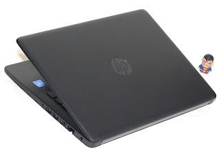 Laptop Baru HP 14-ck0012TU di Malang