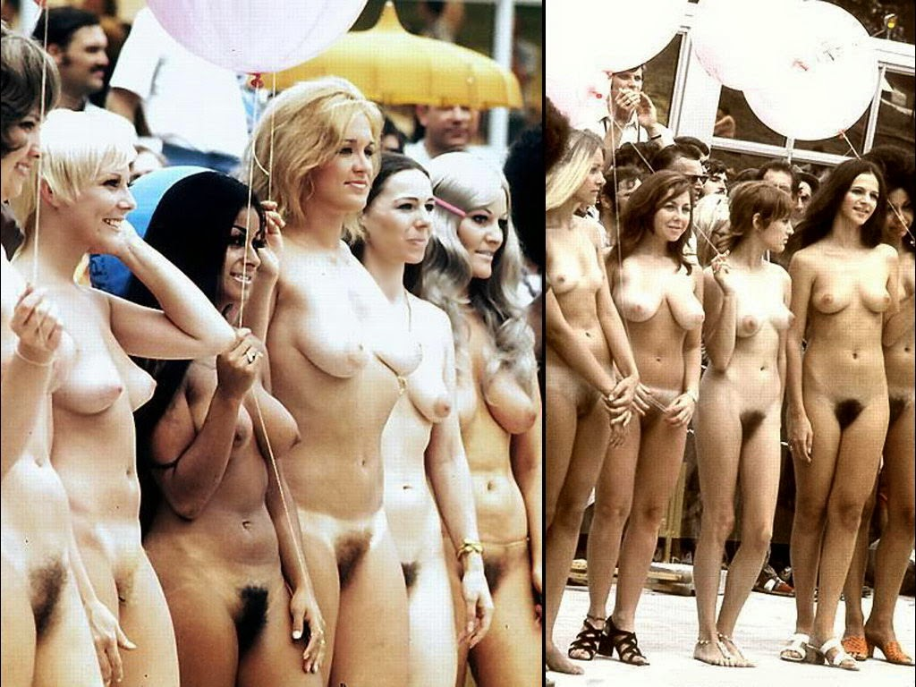 Seems excellent nude beauty contest pics think