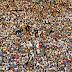 Explosión demográfica mundial ¿Sera nuestro fin?
