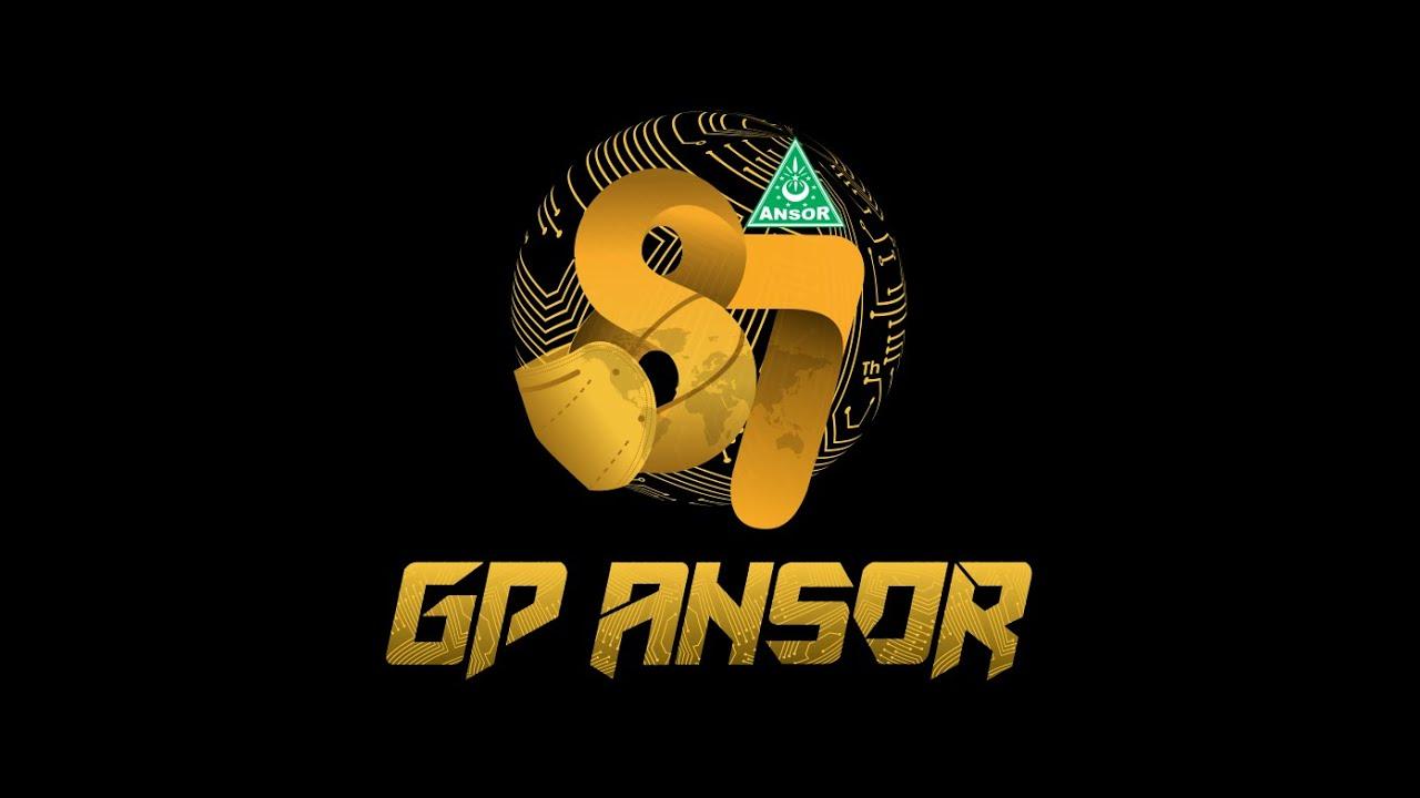 Download Logo Harlah GP Ansor Ke 87 Tahun 2021
