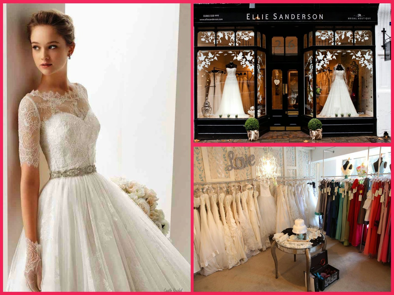Small Business Ideas: Open A Bridal Shop