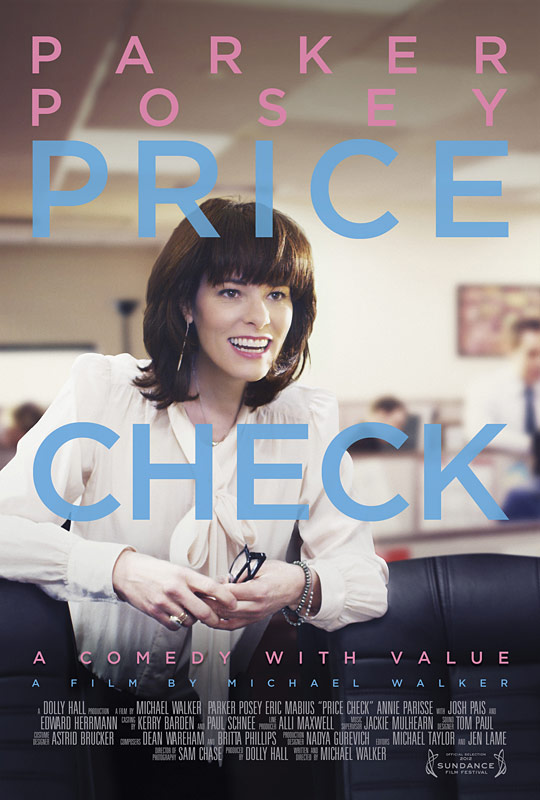 Price Check (2012) 'Official Poster'