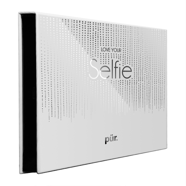 pur cosmetics selfie palette