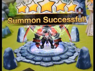 Trick Dapat Monster Bintang 5