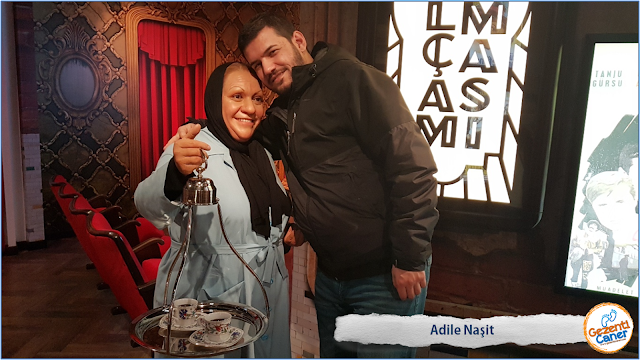 Adile-Nasit-Balmumu-Heykeli-Madame-Tussauds-istanbul