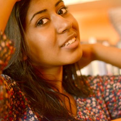 Priya's Lit Blog: Priya Prithviraj