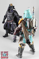 Star Wars Meisho Movie Realization Ronin Boba Fett 42