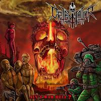 """Cruentator - """"Aint' War Hell?"""""""