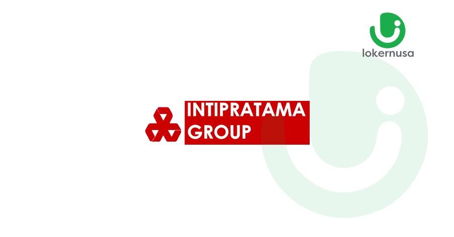 Lowongan Kerja PT. Intipratama Mulyasantika