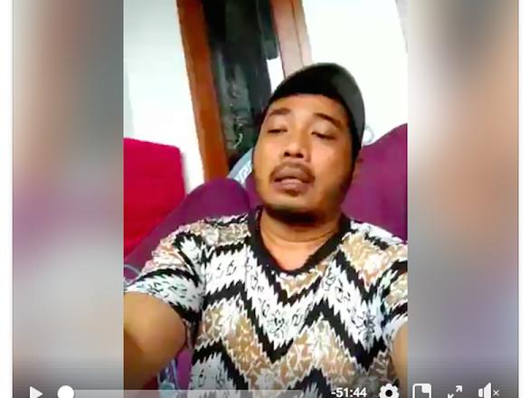 MUI: Soal Penghina Nabi Muhammad Jangan Ditarik ke Politik