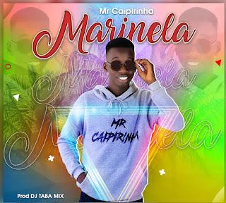 Mr Caipirinha - Marinela (Prod Dj Taba Mix) 1