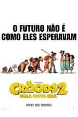 Imagem Os Croods 2: Uma Nova Era - Legendado