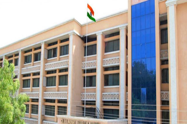 स्वामी रामानंद तीर्थ रुरल मेडिकल कॉलेज & हॉस्पिटल