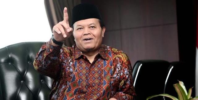 Usul Pimpinan MPR, THR Pejabat Negara Direalokasi Untuk ASN, TNI, Dan Polri