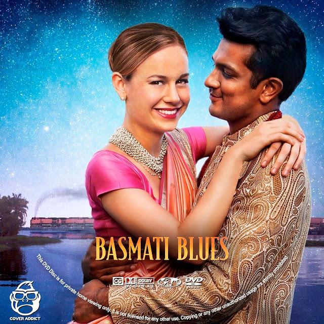 Bismati Blues DVD Label