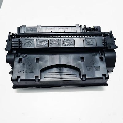 Cartridge 80X | Hộp mực 80X chỉnh hãng cho HP Pro 401, HP M425 3