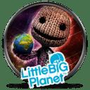 تحميل لعبة LittleBigPlanet لأجهزة psp ومحاكي ppsspp