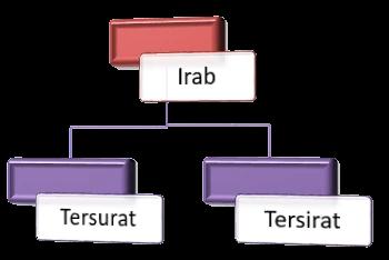 Pembagian I'rab Dalam Belajar Bahasa Arab