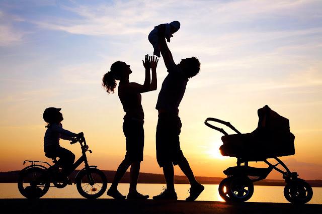 Langkah Mewujudkan Keluarga Bahagia