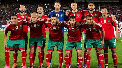 موعد مباراة المغرب وزامبيا الودية اليوم