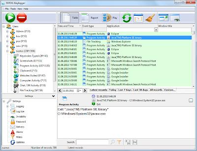 REFOG Keylogger 5 1 8 934 + Serial Free Download | MAK Hacking Articles