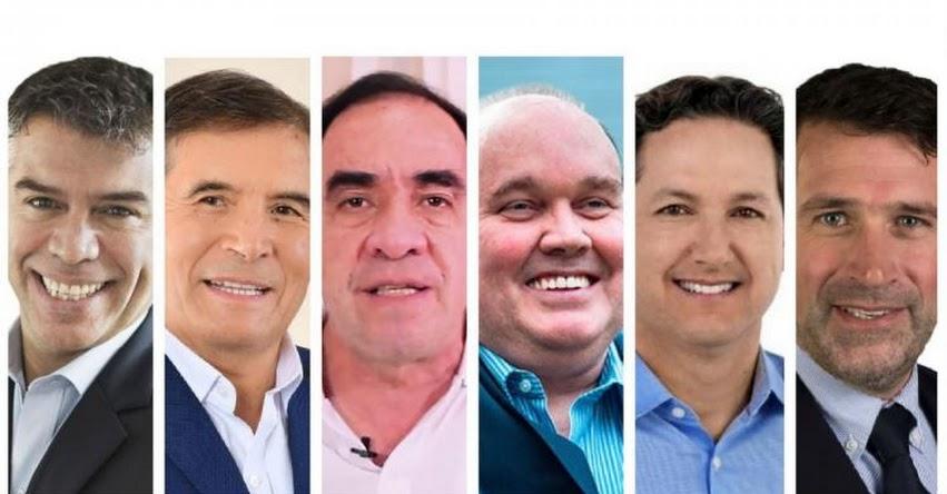 DEBATE PRESIDENCIAL 2021: Hoy se realiza última fecha del debate presidencial organizado por el JNE rumbo a Elecciones de 11 de Abril [EN VIVO]