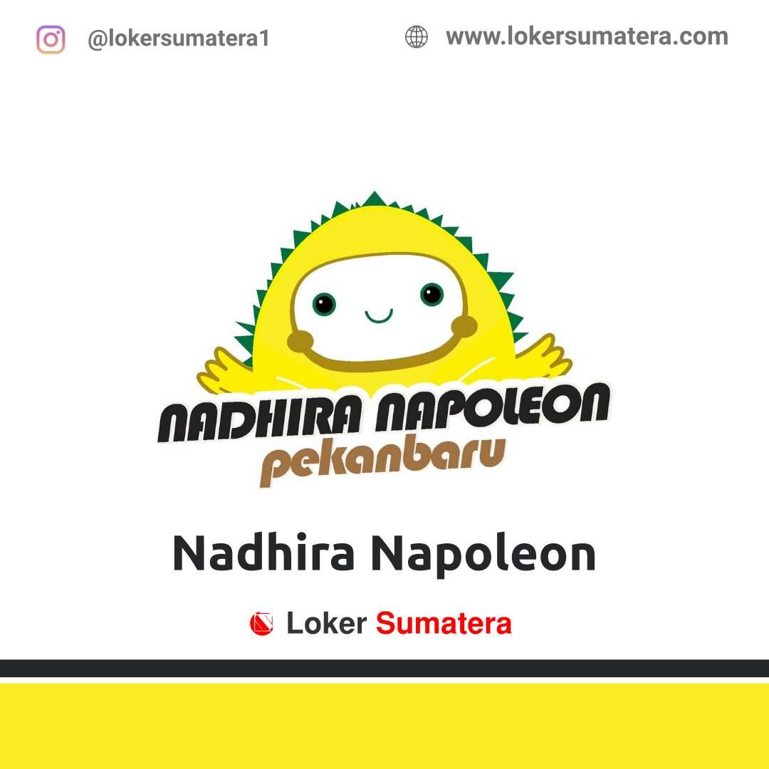 Lowongan Kerja Pekanbaru: Nadhira Napoleon Desember 2020