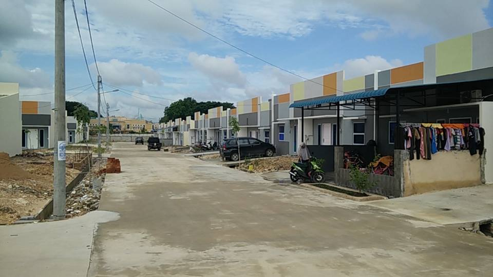 Dp Uang Baru 80juta Lucu: Harga Roemah: Rumah Dijual Perumahan Tunas Regency Batam