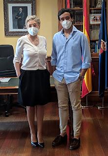 Alvaro Seseña Novillero Aranjuez