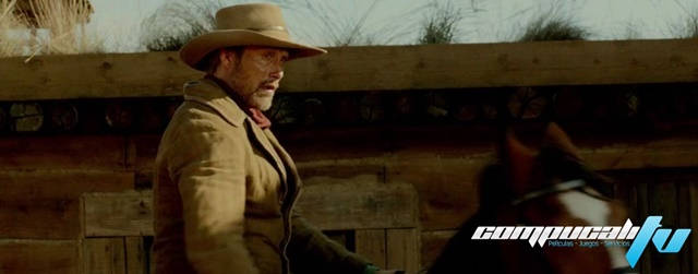 The Salvation (2014) HD 1080p Latino