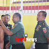 Panitia Sub Panda Periksa 130 Peserta Seleksi Cata PK TNI-AD Gel II TA 2019