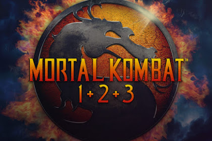 Download Game Mortal Kombat 1 2 3 for Computer (PC) or Laptop