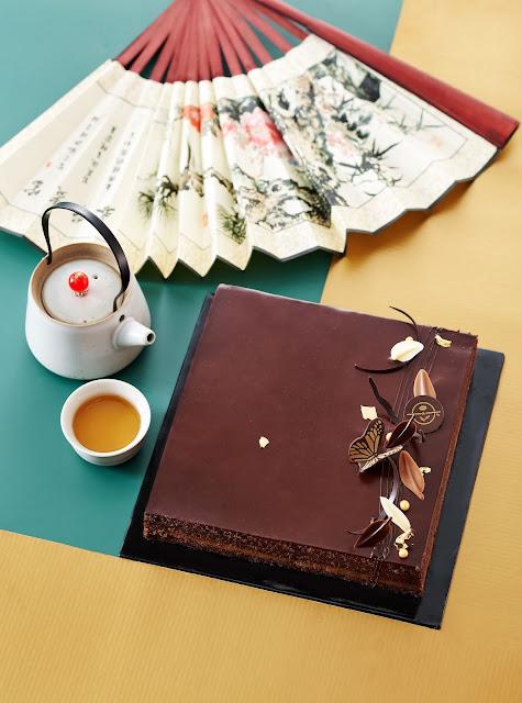 Welcome Prosperity with The Coffee Bean & Tea Lea