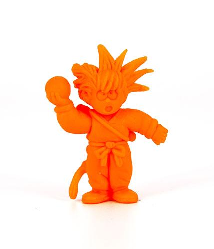 Muñecogomas Bola de Dragon Matutano Goku 2