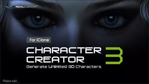 تحميل برنامج Reallusion Character Creator 3.22.2618.1 Pipeline لإنشاء الرسوم المتحركة والألعاب