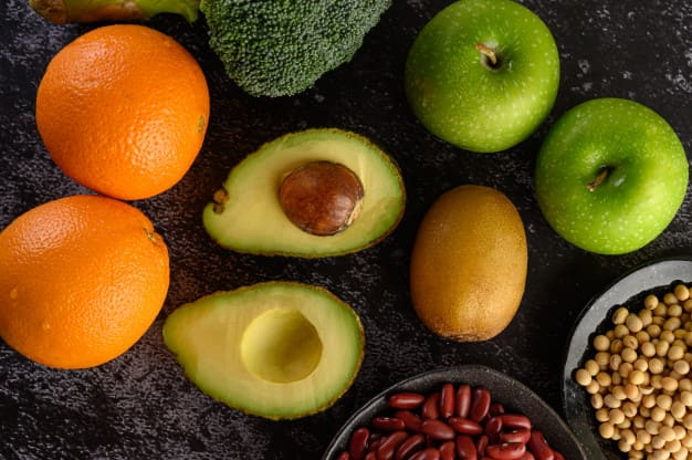 The best fruit that activates the liver and treats it.