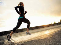 Jogging - Cardio Exercise for as an Effective Workout Plan