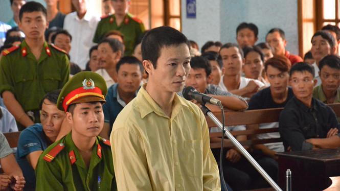 Gia Lai: Án chung thân cho kẻ gây thảm sát làm 4 người chết