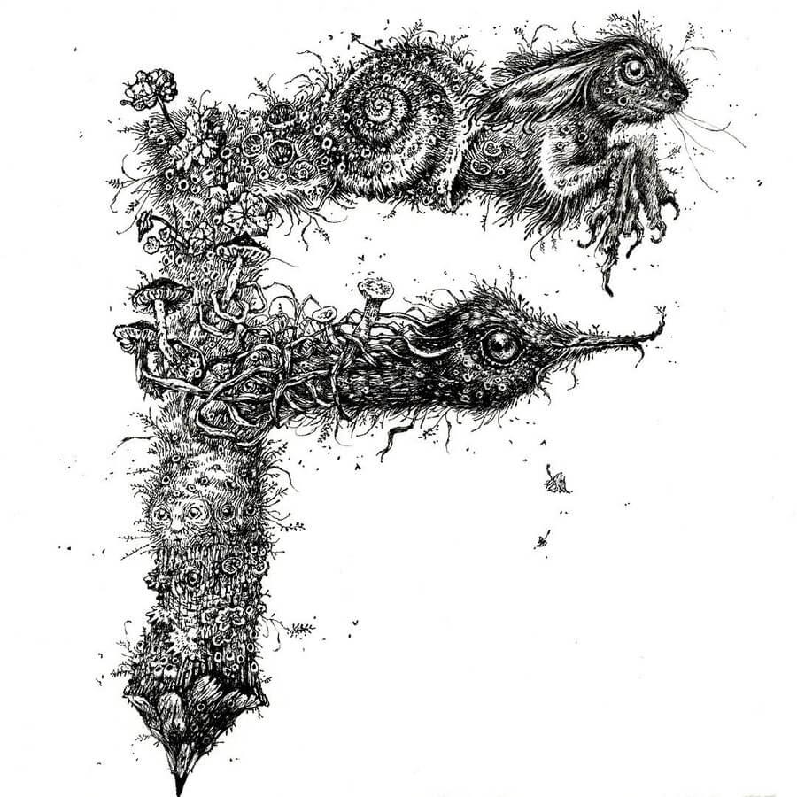 10-F-The-snail-hare-and-bird-Monika-Mitkute-www-designstack-co