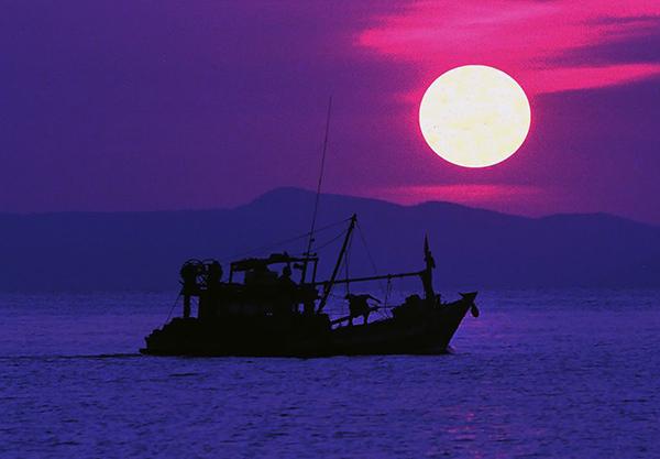 Du lịch biển Kiên Giang với 4 thiên đường-14