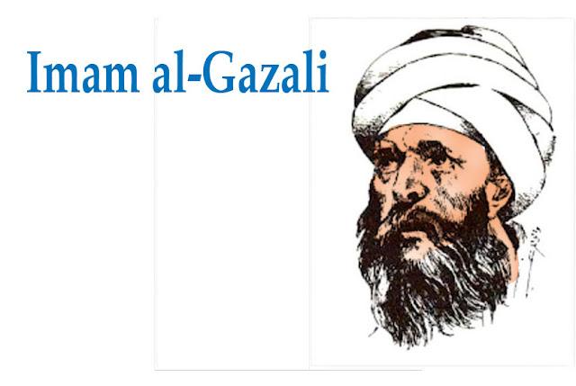 [Imam Ghazali] Belajar Keadilan dari Pemimpin Cina Kafir
