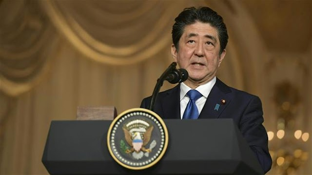 Japan seems to bend under US pressure on trade