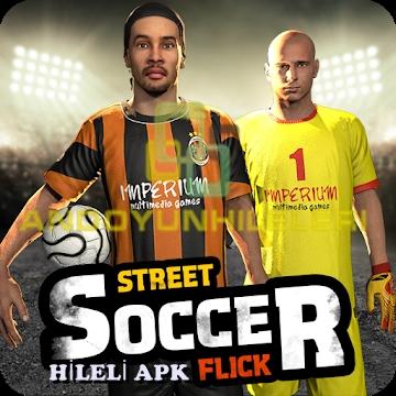 Street Soccer Flick Para Hileli APK v1.15