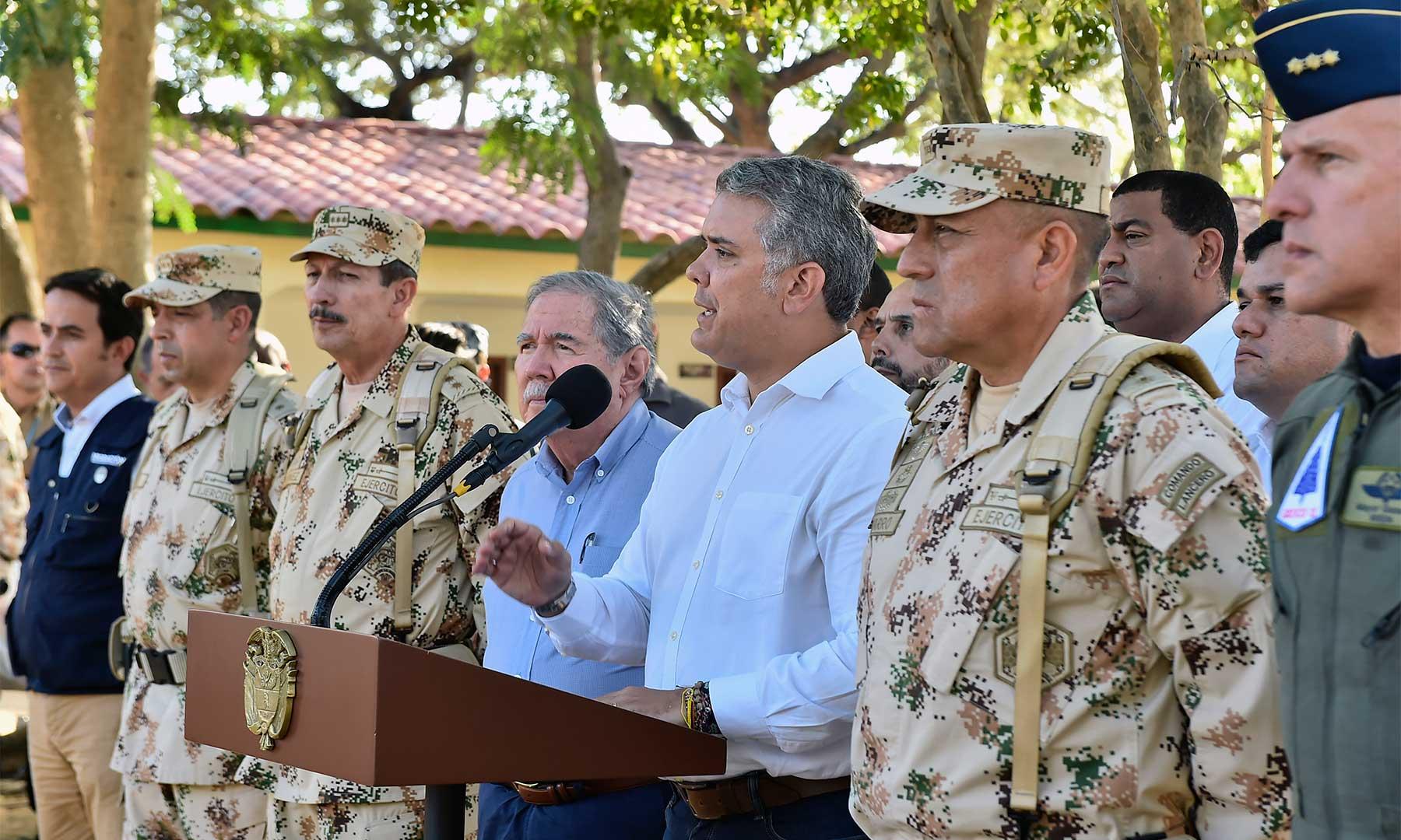 hoyennoticia.com, Presidente Duque firma hoy Matrícula Cero y otros convenios en La Guajira