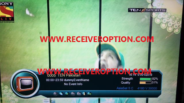 OPENBOX GENIUS 1506G DSCAM ACTIVE NEW SOFTWARE WITHOUT FREEZ FREE