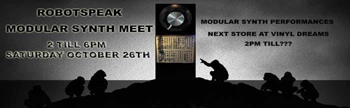 Matrixsynth Tuesday October 15 2013