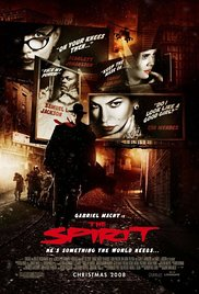 Watch The Spirit Online Free 2008 Putlocker