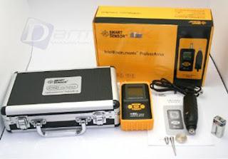 Darmatek Jual Smart Sensor AR63A+,  AR63B,  AR63C Vibration Meter