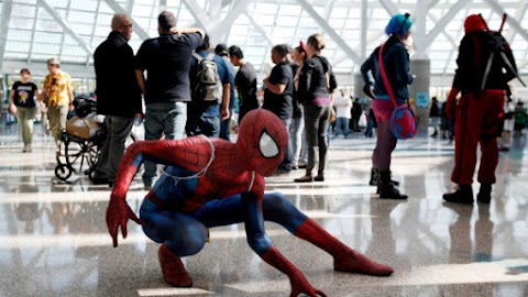 Top Best Comic Con Costumes to Wear in 2021