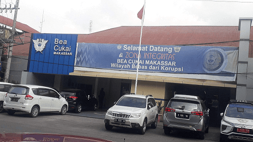 Jasa Import Barang China Ke Makassar